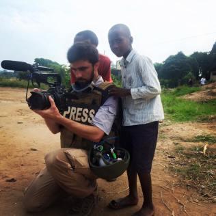14 - Photo Pierre Mareczko - 24 juin 2015 - Burundi Buja