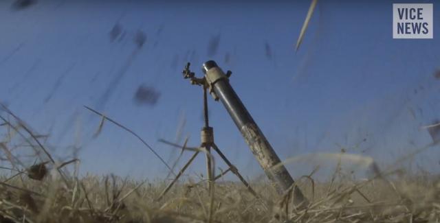 Pushing Back the Islamic State - Sinjar
